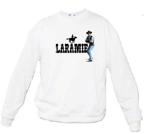 Laramie - Cowboy Jess  - Sweatshirt
