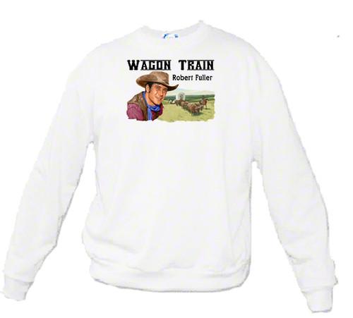Wagon Train - Coop - Sweatshirt