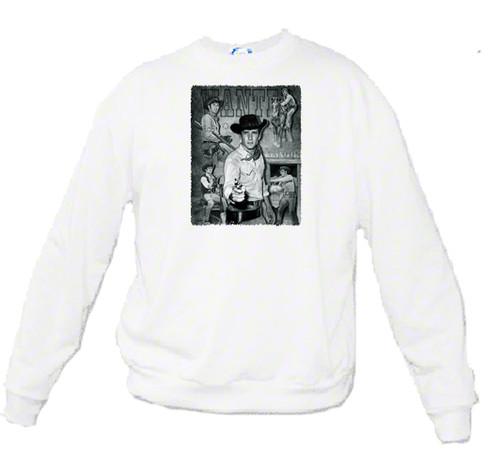Wanted - Jess Harper - Sweatshirt