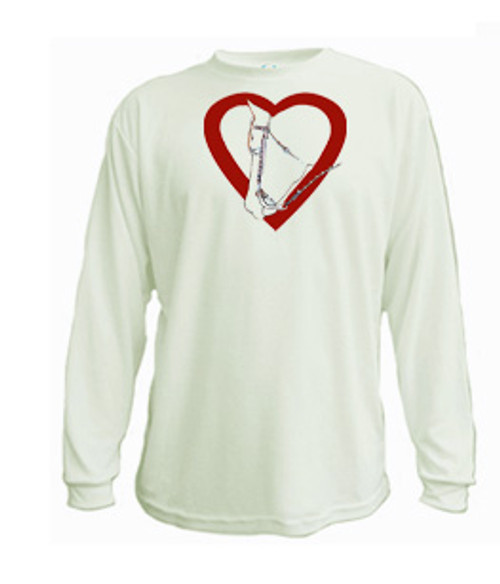 LS - Horse Heart