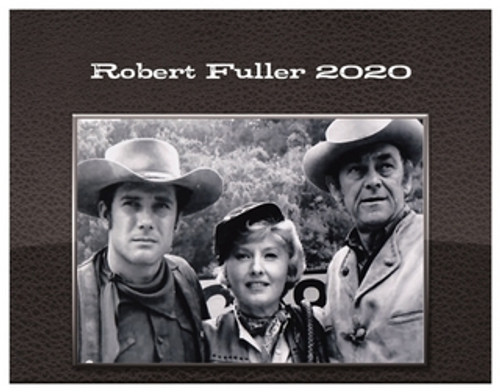 Cover 2020 Calendar