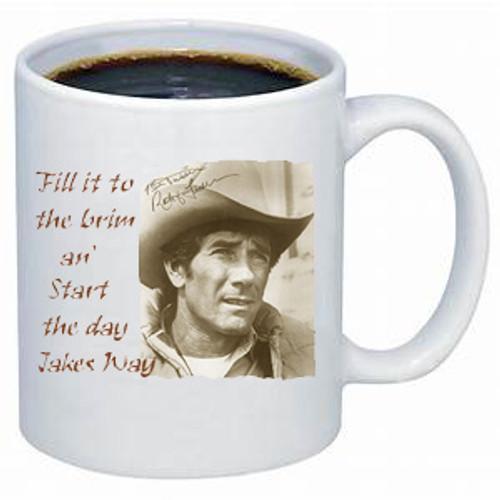 Coffee mug-Jake's Way
