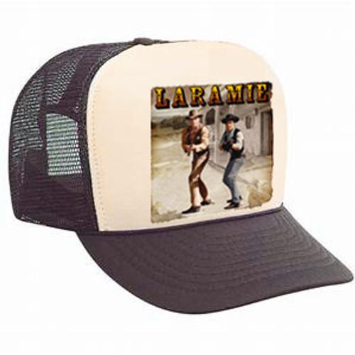 Robert Fuller ball cap-Laramie Street