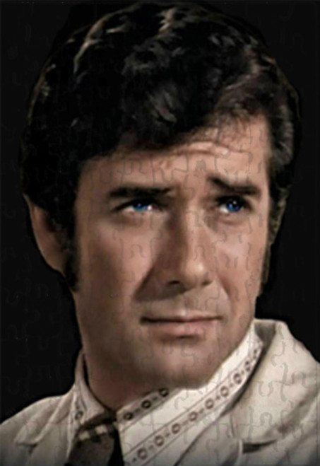 Dr. Kel Brackett from Emergency - Robert Fuller