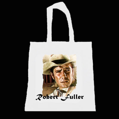 Tote Bags - Robert Fuller - Cooper Smith-Art