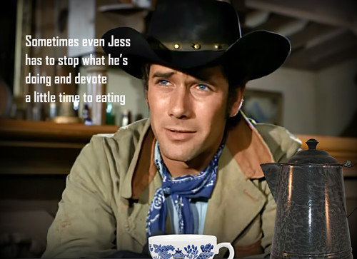 Robert Fuller Placemat for the kitchen table