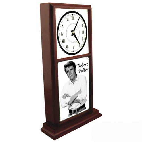 Robert Fuller Mantle Clock - Robert Fuller
