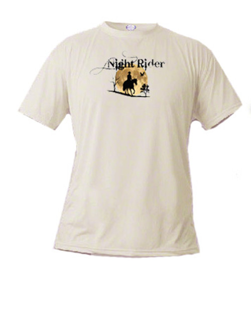 Horseman's night rider t-shirt