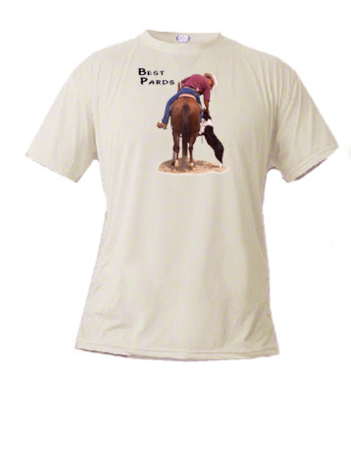 Best Pards t-shirt for kids who love their horse and dog