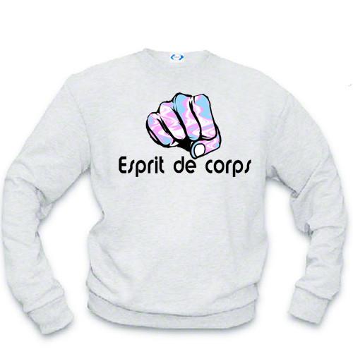 LGBTQ Transgender Sweatshirt - Esprit de Corps