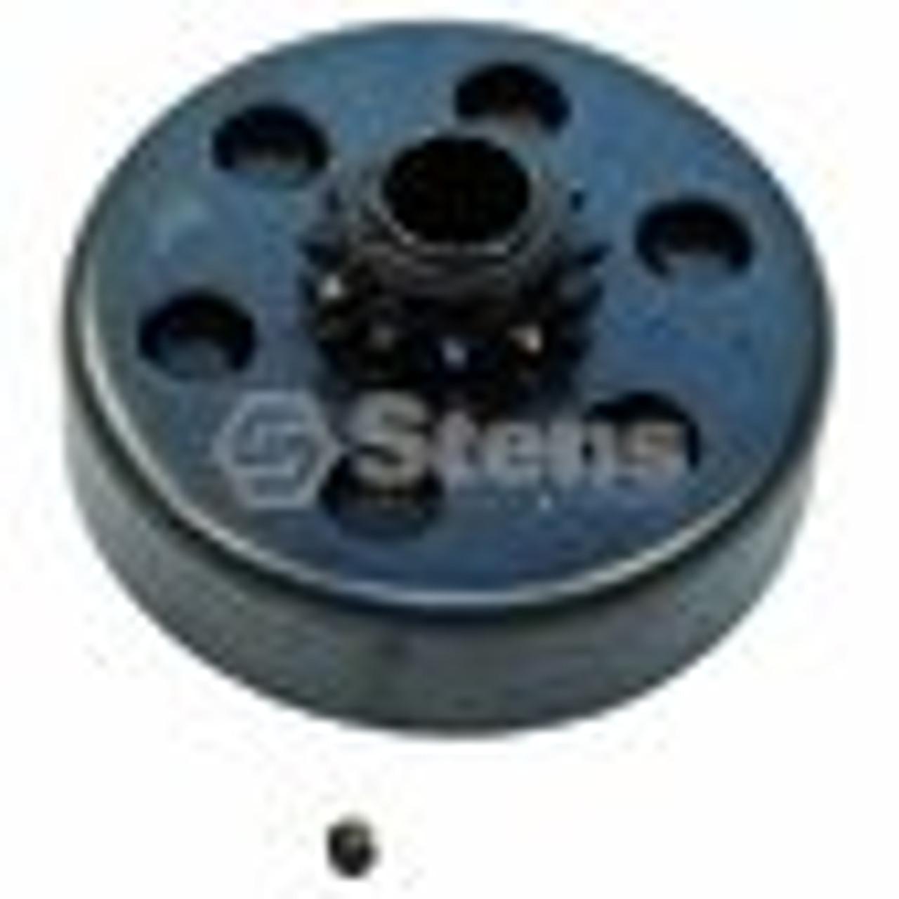 Stens 285-275 Key Switch Cap