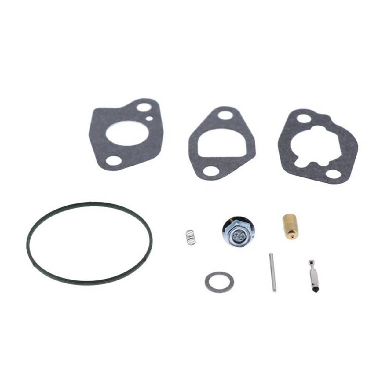 Briggs /& Stratton 594636 Carburetor Overhaul Kit