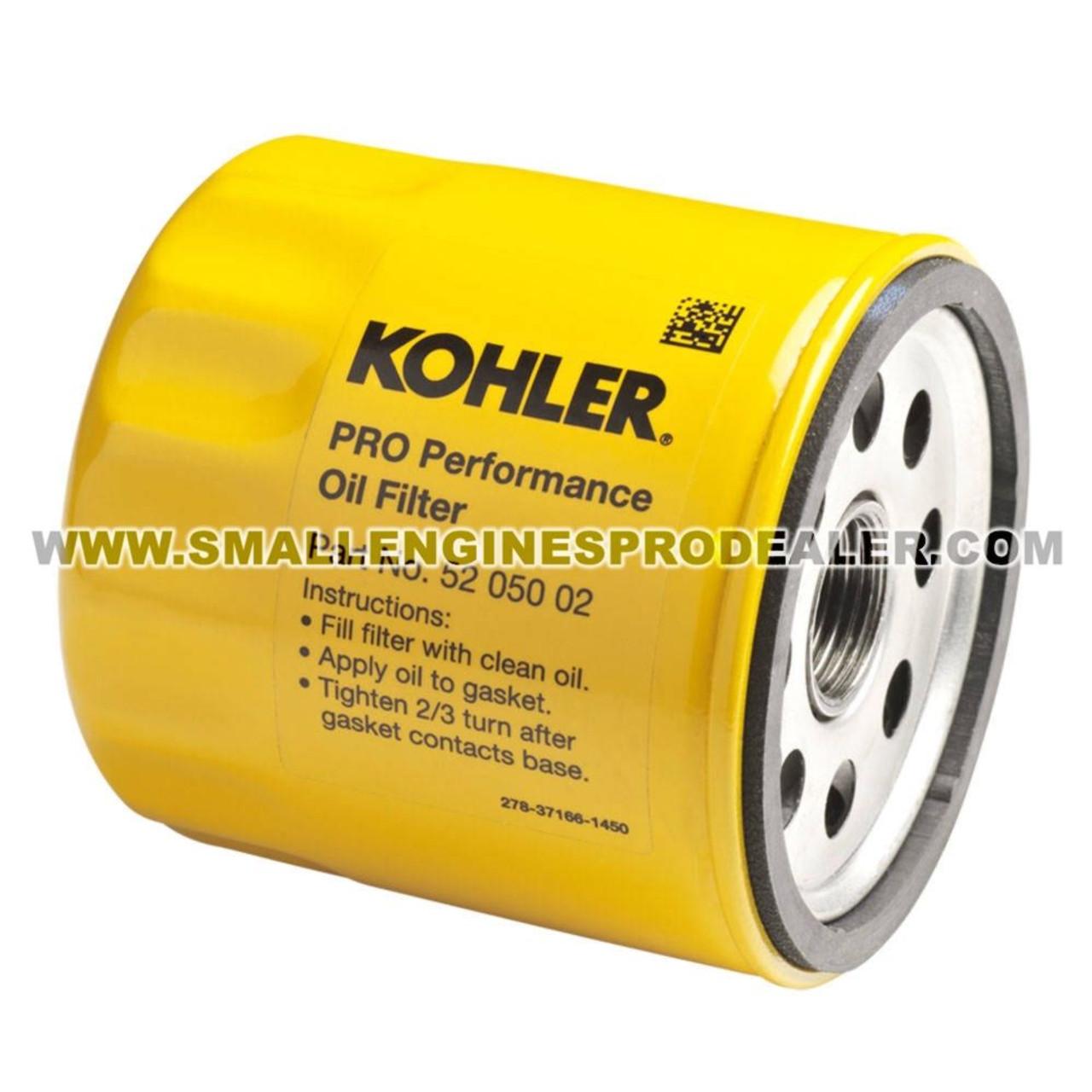 Genuine OEM Kohler SWITCH OIL PRESSURE part# 48 099 07-S