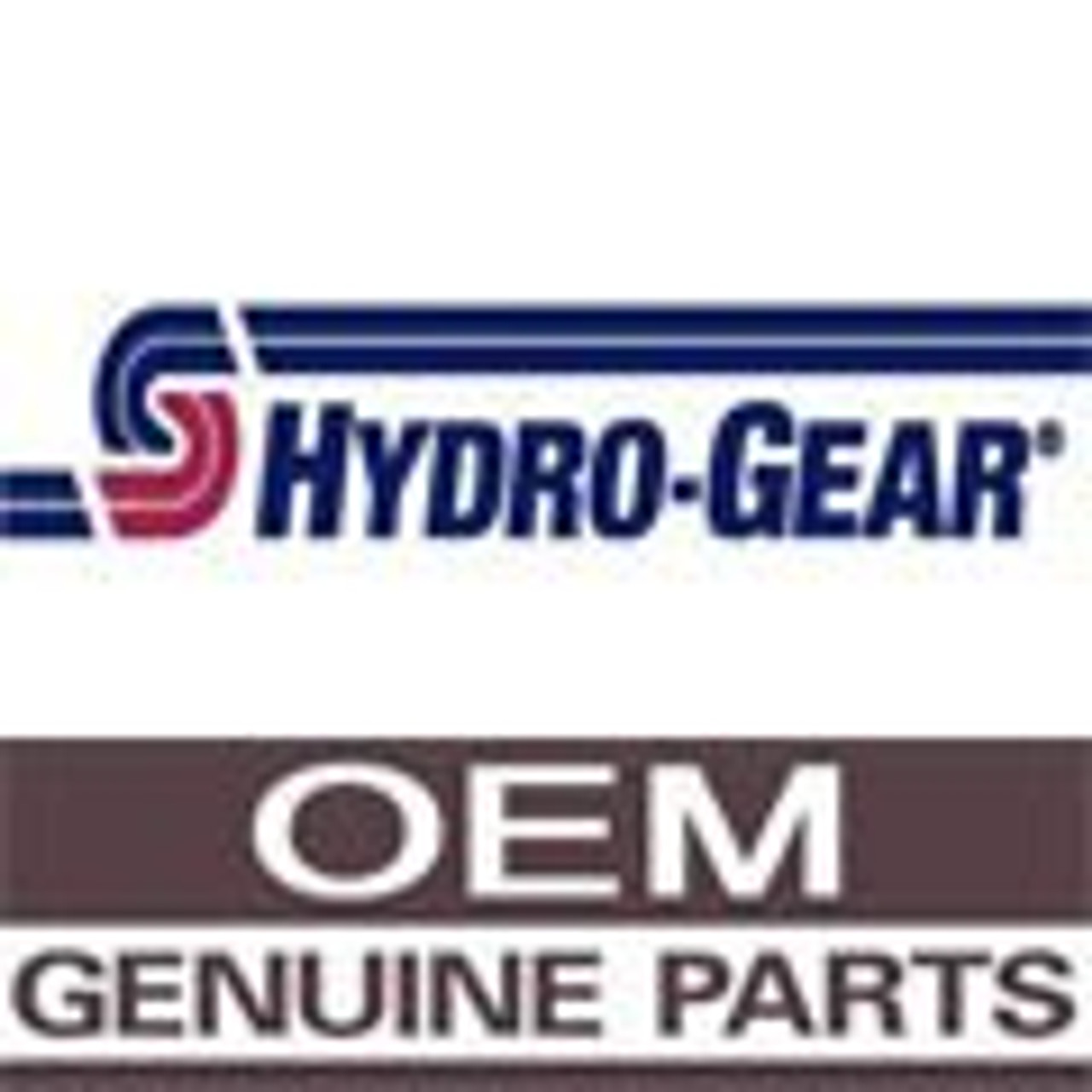 Genuine OEM Hydro-Gear DISC PULLEY CUPPED 5 34 INCH  Part# 54435