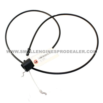 HUSQVARNA Engine Zone Control Cable 532168552 Image 1