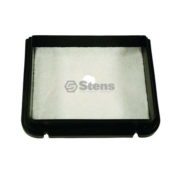 Stens 100-325 - AIR FILTER SHINDAIWA 60023-98031