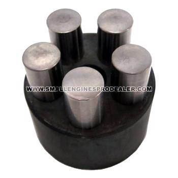 Hydro Gear Kit Block 10cc Cylinder 70331 - Image 2