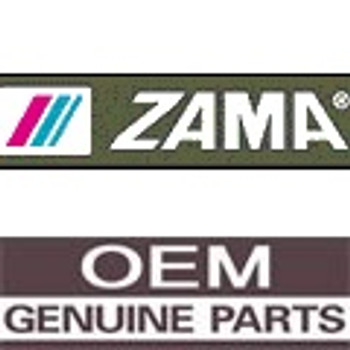 Product Number RB-25 ZAMA