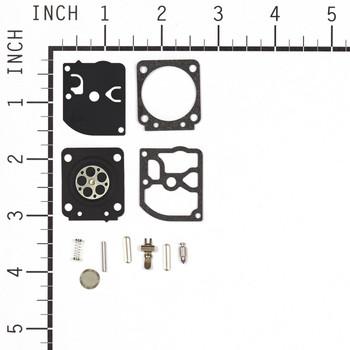 ZAMA RB-145 - REBUILD KIT/XILI img2
