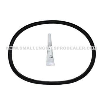 Kohler Kit: Air Cleaner Cover Seal 24 743 18-S Image 1