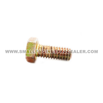"Scag BOLT, HEX HEAD, 5/16-18 X 3/4"" 04001-08 - Image 1"