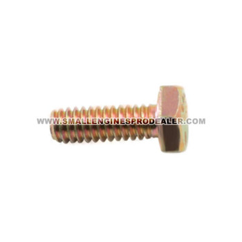 "Scag BOLT, HEX HEAD, 1/4-20 X 3/4"" 04001-01 - Image 2"