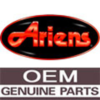 Product Number 01263700 Ariens