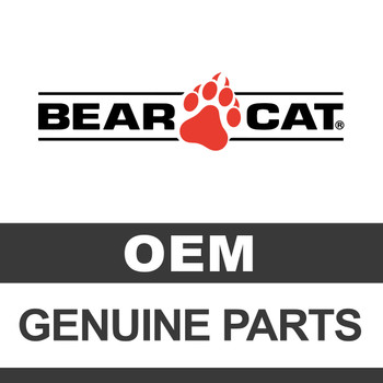 Part number 0101-0072-00B BEAR CAT