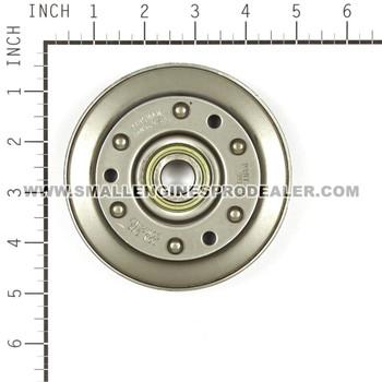 78-010 - PULLEY V IDLER DIXIE CHOPPER 4 - OREGON - Image 1