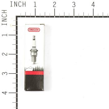 77-313-1 - SPARK PLUG - OREGON img2