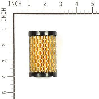 69-034 - AIR FILTER TECUMSEH (1 X 30-301) - OREGON img2