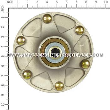 82-361 - SPINDLE ASSY EXMARK 109-2102 - OREGON - Image 1