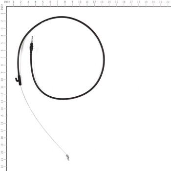 Troy Bilt - MTD 946-1130 - CABLE CONTROL img2