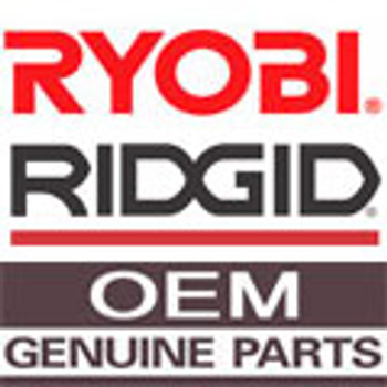 Part number 660365001 RYOBI/RIDGID