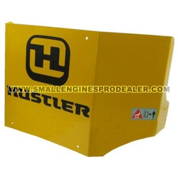 HUSTLER KIT ENGINE GUARD 119597 - Image 1