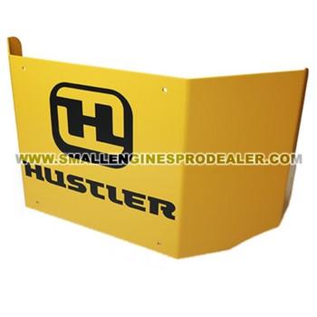 HUSTLER KIT ENGINE GUARD 119818 - Image 1