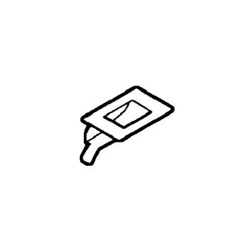 Logo ECHO for part number V486000070