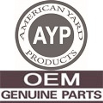 AYP for part number 537048301