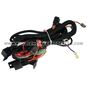 HUSTLER WIRE HARNESS 606024 - Image 1
