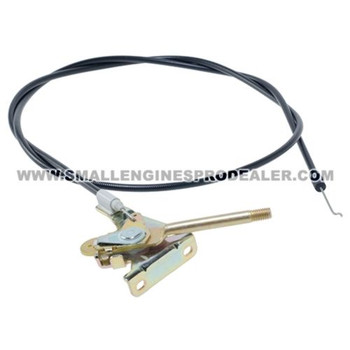 New Choke Cable Replaces Hustler OEM 603087