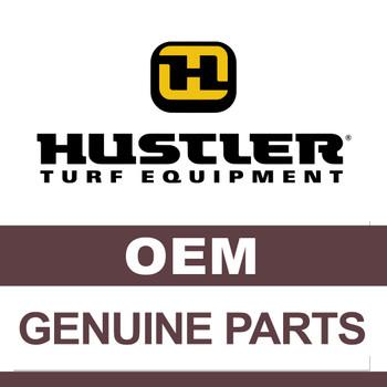 Logo HUSTLER for part number 15600406