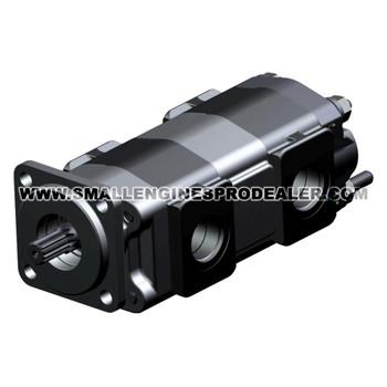 Hydro Gear Pump Hydraulic Tandem TC-CCCA-DCCA-FEHX - Image 1