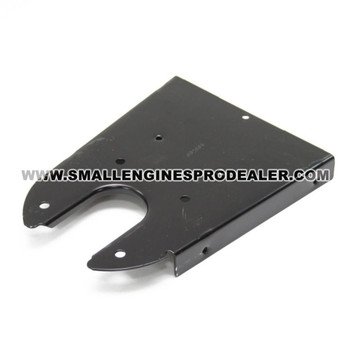 REDMAX 532186752 - CHASSIS COVER BOTTOM BLACK - Image 1