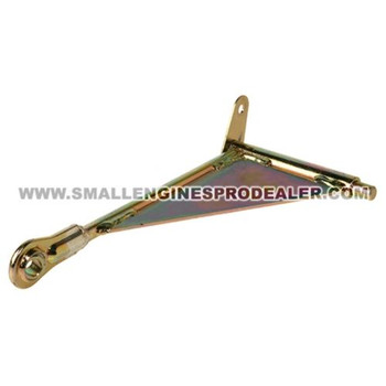 HUSTLER DECK PIN & ROD ASSY 787994 - Image 1