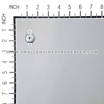 Shindaiwa 12901152730 - Plate Prevent - Image 1