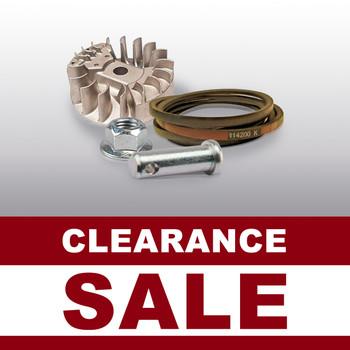 SHINDAIWA Clip Filter V490000590 - Image 1