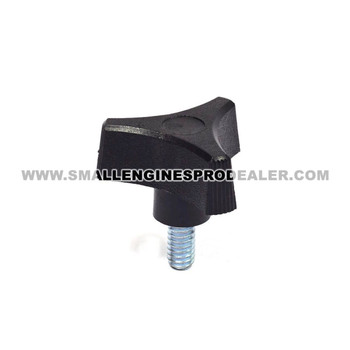 BRIGGS & STRATTON part 7100825YP - KNOB 3 PRONG - Image 1
