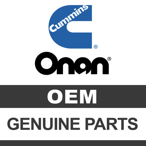 Part number UC274F1 122502 ONAN