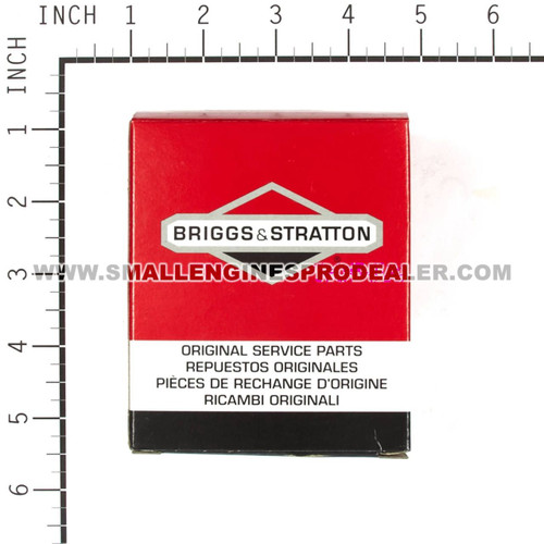 BRIGGS & STRATTON part 698315 - REGULATOR - Image 4