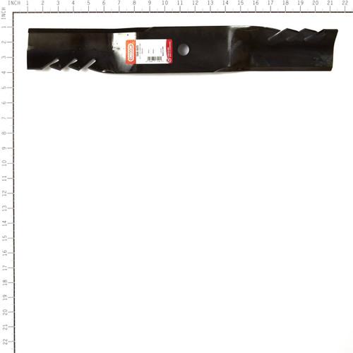 596-605 - BLADE CARONI GATOR G5 20-1/4IN - OREGON img2